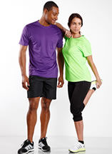Coolfit training wear